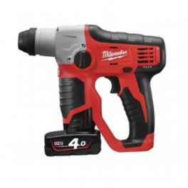 Perforateur SDS+ compact  M12 H-402X Milwaukee 4933441889