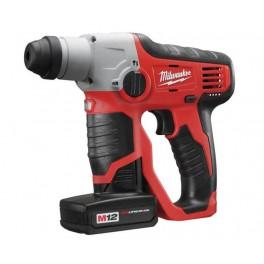 Perforateur SDS+ 2 modes M12H-402C Milwaukee 4933441164