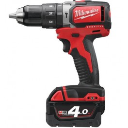 Perceuse à percussion Brushless M18BLPD/502C Milwaukee 4933448472