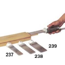 Spatule universelle 30mm avec distribution d'un seul coté GMC ART237