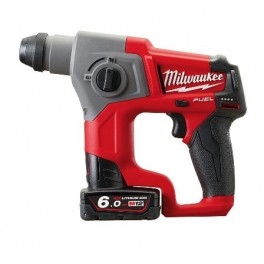 Perforateur SDS+ M12 CH-602X  Milwaukee 4933451510