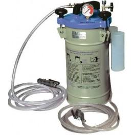 Distributeur pneumatique de colle GMC (pot de 18kg)