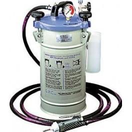 Distributeur pneumatique pour colle chimique GMC (pot de 10kg)
