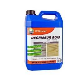 Dégriseur bois, tous types de bois B1L DALEP 430001
