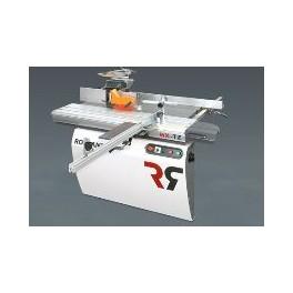 Combiné scie toupie HX TZ Robland, moteur 3 kW / 3 x 400V (S6) Robland 14-3008