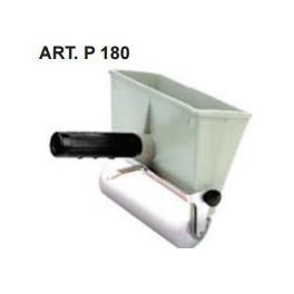 Enduiseur de colle pour colles polyuréthanes, largeur 180 GMC P180