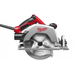 Scie circulaire CS60, 1600W, 61mm, Milwaukee 4933419225