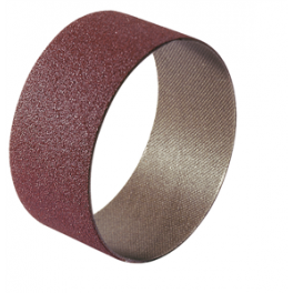 Manchon abrasif standard 120X451 G080 F1 LS309X Klingspor P10