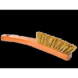 Brosse angulaire laiton Gerlon