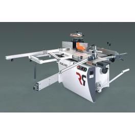 Combiné 5 opérations HX260, 400V / 2.94 kW (S6) 14-2408