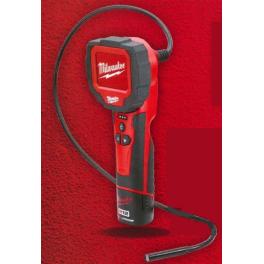 Micro-caméra d'inspection M12 IC-OS Milwaukee 4933431615
