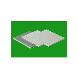 Eponge abrasive 2 faces 120x98x5mm Pad HD2S G180 Flexifoam Paquet de 5
