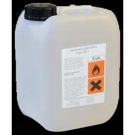 Agent anti adhésif FSG type TR4 5L Schaefer