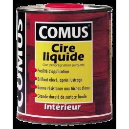 Cire liquide jaune naturel 5L Comus 016771
