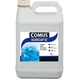 Décapant Ulidécap SC sans chlorure gel 5L Comus 017970