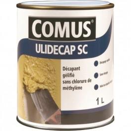 Décapant Ulidécap SC sans chlorure gel 1L Comus 028795