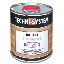 Diluant universel 5L 2510 Techni-System 8264