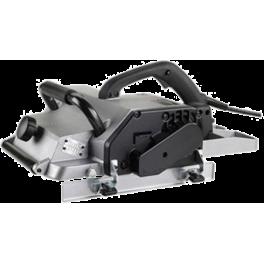 Rabot charpente PR320, 318mm, 2100W, feuillure 2.5mm, Milwaukee 4933433200
