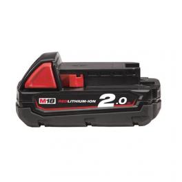 Batterie M18 B2 compacte Milwaukee 4932430062