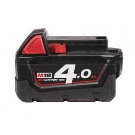 Batterie M18 B4 compacte Milwaukee 4932430063