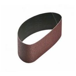 Bande courte abrasive 100x620 G040 pour ponceuse Atlas copco, Bosch, Métabo, Milwaukee, Skil, J15 VSM P5
