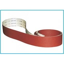 Bande longue abrasive 120x7200 G120 kLINGSPOR Carton de 2. Selon stock disponible