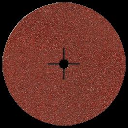 Disque abrasif étoilé D150 G040 A12 VSM (boîte de 50)
