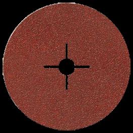 Disque abrasif étoilé D140 G060 A22 VSM (boîte de 50)