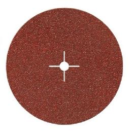 Disque abrasif étoilé D185 G060 A12 VSM (boîte de 50)