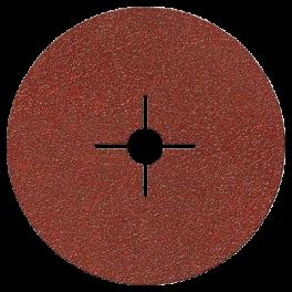 Disque abrasif étoilé D140 G100 A22 VSM (boîte de 50)