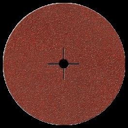 Disque abrasif étoilé D125 G040 A12 VSM (boîte de 50)