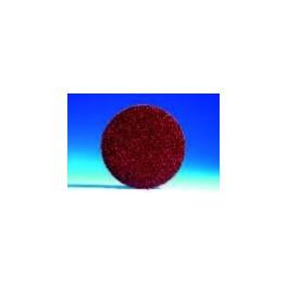 Disque abrasif toile non perforé D150 G120 A/A A/E VSM (boîte de 50)