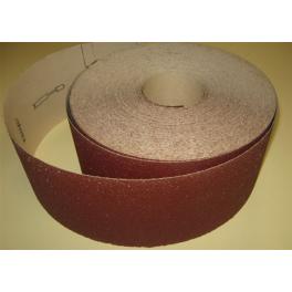 Rouleau papier abrasif 120x50m G060 VSM