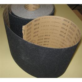 Rouleau papier abrasif 200x50m G100 VSM