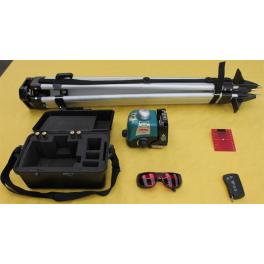 Niveau laser FRK60 + trepied Makita
