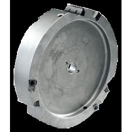Porte outil d'embrèvement de rabot D215x40mm Protool 617522