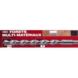Forêt multi matériaux D5.5 A150 B90 Milwaukee 4932430151