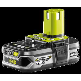 Batterie Lithium+ 18V 1,5Ah RB18L15 Ryobi 5133001905