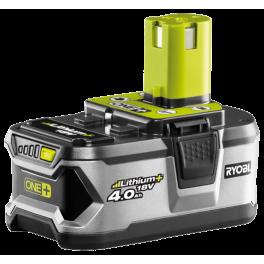 Batterie RB18L40 Lithium 18V 4.0 Ah Ryobi 5133001907