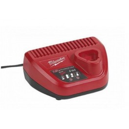 Chargeur rapide C12 C 12V Milwaukee 4932352000