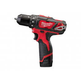 Perceuse Visseuse M12 BDD-0 Milwaukee 4933441930