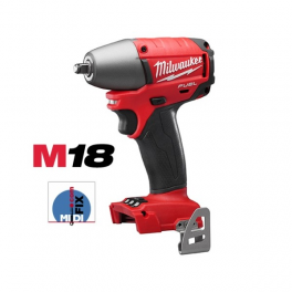 Boulonneuse M18 CIW12-0 Milwaukee 4933433134