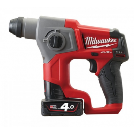 Perfo Burineur SDS+ M12 CH/0 Milwaukee 4933441947