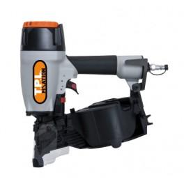 Cloueur à rouleau pneumatique PC 66 15 degré TJEP 100055