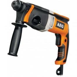 Perforateur burineur SDS+ KH 26 EK AEG 428180
