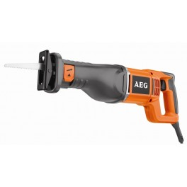 Scie sabre US 1300 XE1300w 2 mains AEG 413235