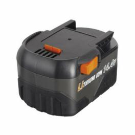 Batterie  pro lithium ion L1415R 14.4V 1.5Ah AEG 4932352656