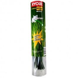 Fils (3 lots 20 brins de fil) D2.7mm tube PRO CUT LTA40 Ryobi 5132000090