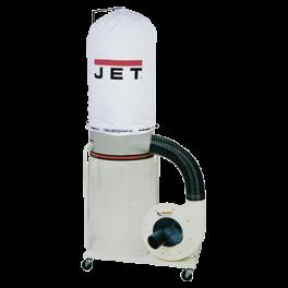Aspirateur DC-1100A JET mono 230V 708639M