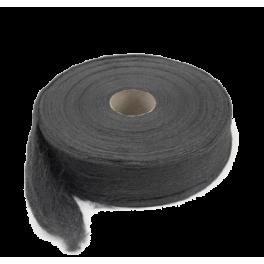 Laine d'acier grade 0 Gerlon (bobine de 1kg)